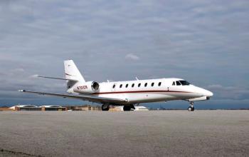 Cessna Citation Sovereign for sale - AircraftDealer.com