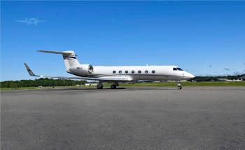 2015 GULFSTREAM G550 for sale - AircraftDealer.com