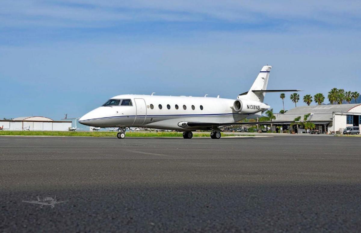 2005 Gulfstream G200 - Photo 1