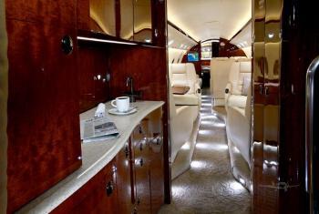 2005 Gulfstream G200 - Photo 2