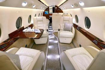 2005 Gulfstream G200 - Photo 3