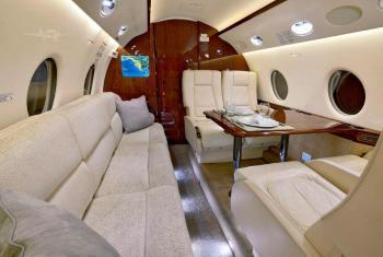 2005 Gulfstream G200 - Photo 4