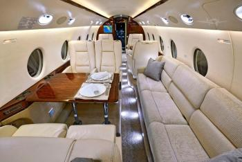 2005 Gulfstream G200 - Photo 5