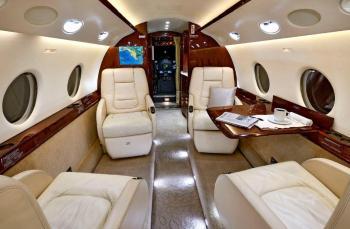 2005 Gulfstream G200 - Photo 6