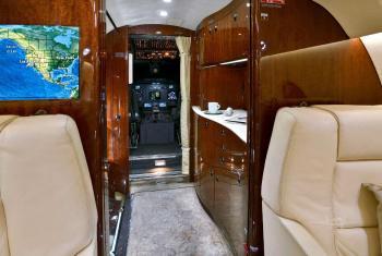 2005 Gulfstream G200 - Photo 7