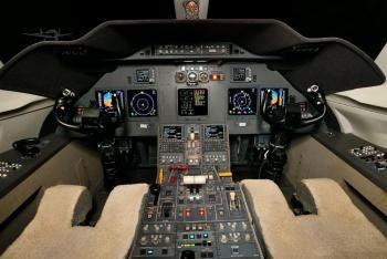 2005 Gulfstream G200 - Photo 10