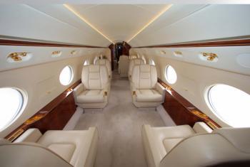 2009 Gulfstream G550 - Photo 2