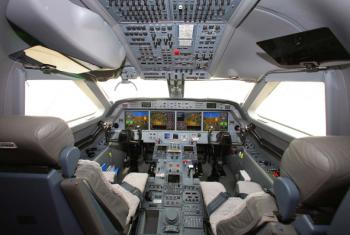 Gulfstream G550 - Photo 7