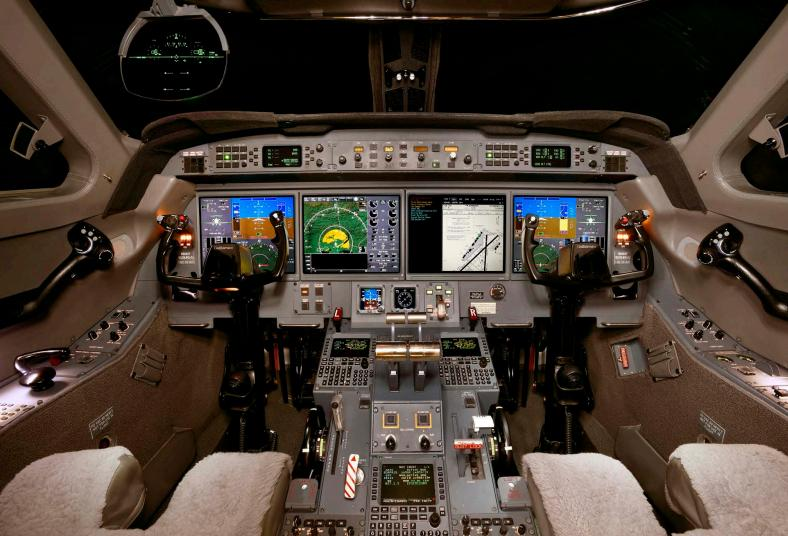 2006 Gulfstream G550 Photo 6