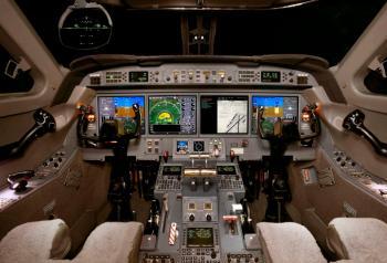 Gulfstream G550 - Photo 5