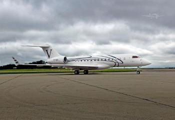 2009 BOMBARDIER GLOBAL EXPRESS XRS  for sale - AircraftDealer.com