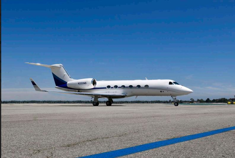 2016 Gulfstream G450 - Photo 1
