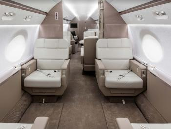 2016 Gulfstream G450 - Photo 2