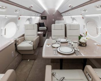 2016 Gulfstream G450 - Photo 3