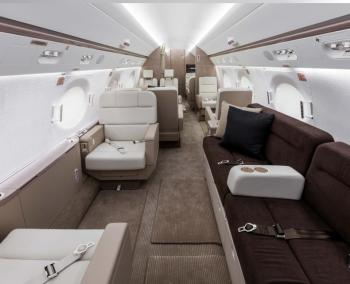 2016 Gulfstream G450 - Photo 4