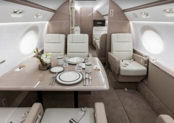 2016 Gulfstream G450 - Photo 5