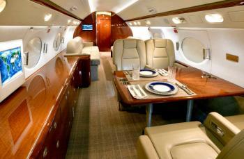 2006 Gulfstream G550 - Photo 3