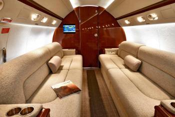 2006 Gulfstream G550 - Photo 4