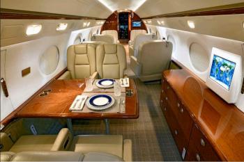 2006 Gulfstream G550 - Photo 5