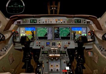 2006 Gulfstream G550 - Photo 7