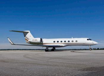 2005 Gulfstream G550 for sale - AircraftDealer.com