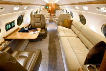 2009 GULFSTREAM G450 - Photo 2