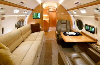 2009 GULFSTREAM G450 - Photo 4