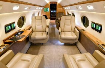 2009 GULFSTREAM G450 - Photo 6