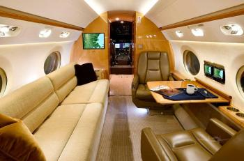 2009 GULFSTREAM G450 - Photo 7