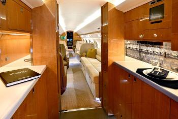 2009 GULFSTREAM G450 - Photo 8