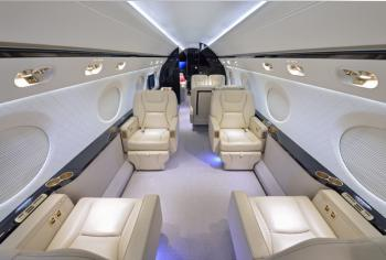 2014 Gulfstream G450 - Photo 2