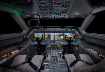 2014 Gulfstream G450 - Photo 4
