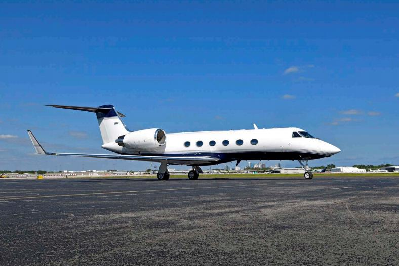 2004 Gulfstream G400 - Photo 1