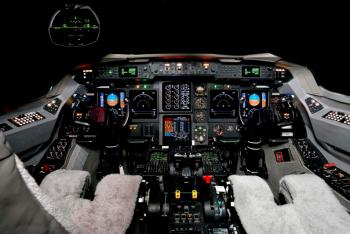 2004 Gulfstream G400 - Photo 3