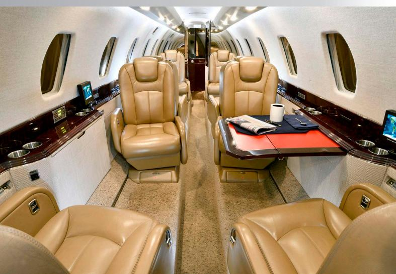 2003 Cessna Citation X  Photo 3