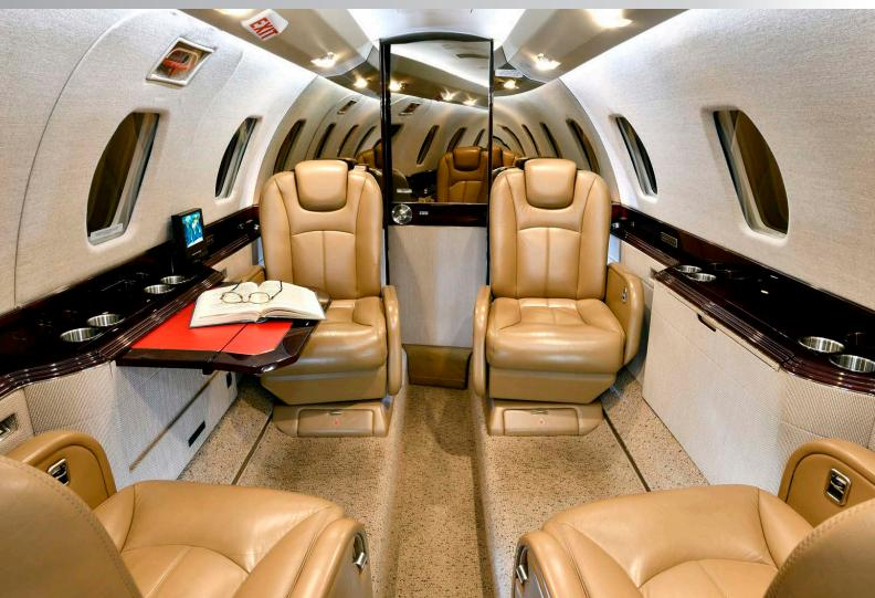 2003 Cessna Citation X  Photo 4