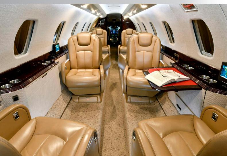 2003 Cessna Citation X  Photo 5