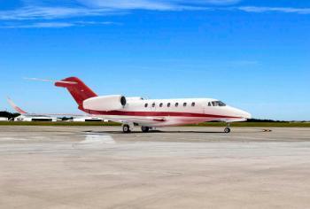 2003 Cessna Citation X  for sale - AircraftDealer.com