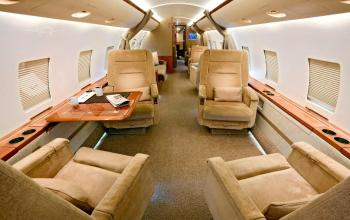 2002 BOMBARDIER GLOBAL EXPRESS - Photo 2