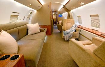 2002 BOMBARDIER GLOBAL EXPRESS - Photo 3