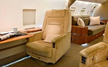 2002 BOMBARDIER GLOBAL EXPRESS - Photo 4