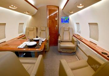 2002 BOMBARDIER GLOBAL EXPRESS - Photo 5