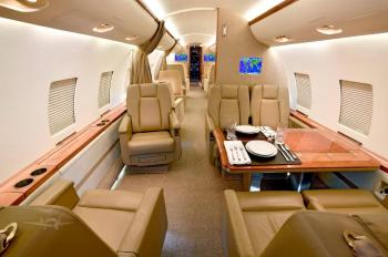 2002 BOMBARDIER GLOBAL EXPRESS - Photo 6