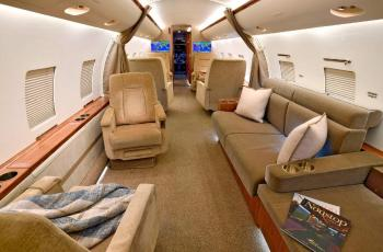 2002 BOMBARDIER GLOBAL EXPRESS - Photo 7