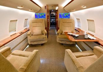 2002 BOMBARDIER GLOBAL EXPRESS - Photo 8