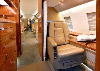 2002 BOMBARDIER GLOBAL EXPRESS - Photo 10