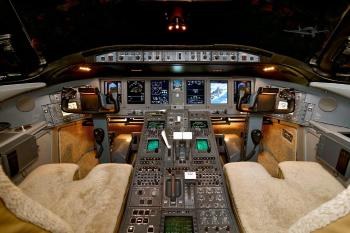 2002 BOMBARDIER GLOBAL EXPRESS - Photo 12