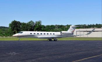 2013 GULFSTREAM G650ER  for sale - AircraftDealer.com