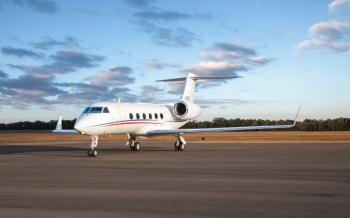 2013 Gulfstream G450 for sale - AircraftDealer.com