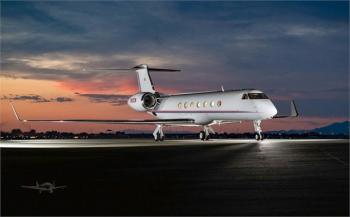 2015 GULFSTREAM G550 for sale - AircraftDealer.com